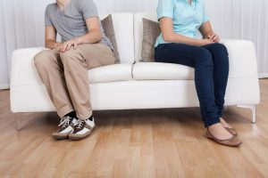 Who Pays for College After Divorce and Separation?