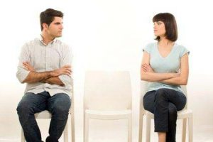 Difference Between Legal Separation and a Divorce